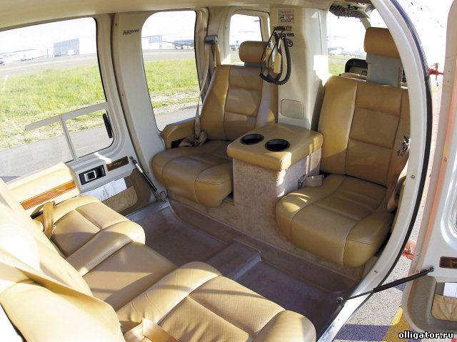Вертолет Bell