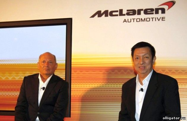 Сингапурский миллиардер построит новую трассу F1