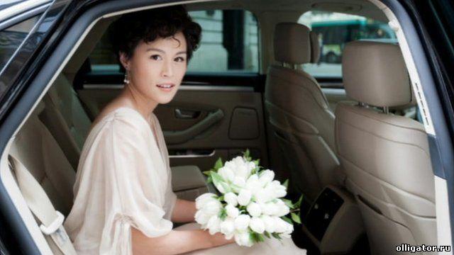 Китайский миллиардер заплатит $65 млн. тому, кто станет женихом его дочери