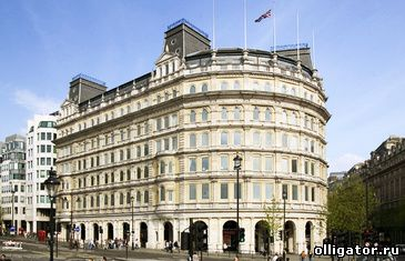 Геннадий Боголюбов купил особняк в Лондоне
