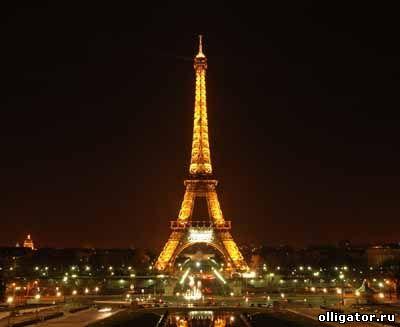 Эйфелева башня - самый дорогой памятник Европы