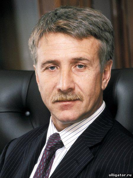Виктор Вексельберг стал самым богатым человеком в России