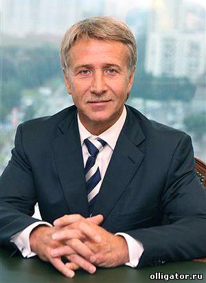 Леонид Михельсон - самый богатый человек 2013 года - фото