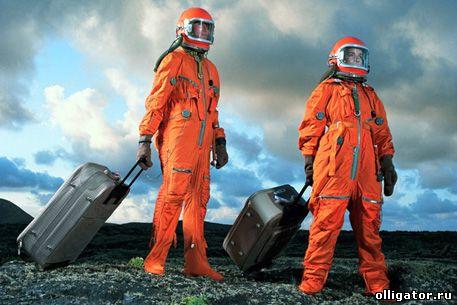 Сколько стоит полет в космос?