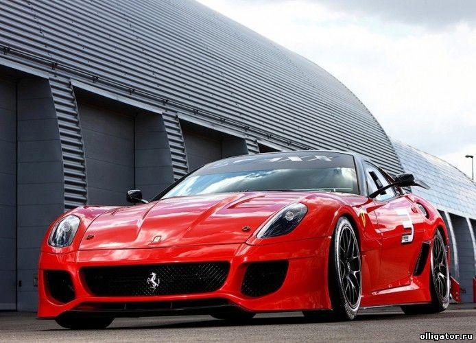 Сколько денег заработал Ferrari в 2012 году?