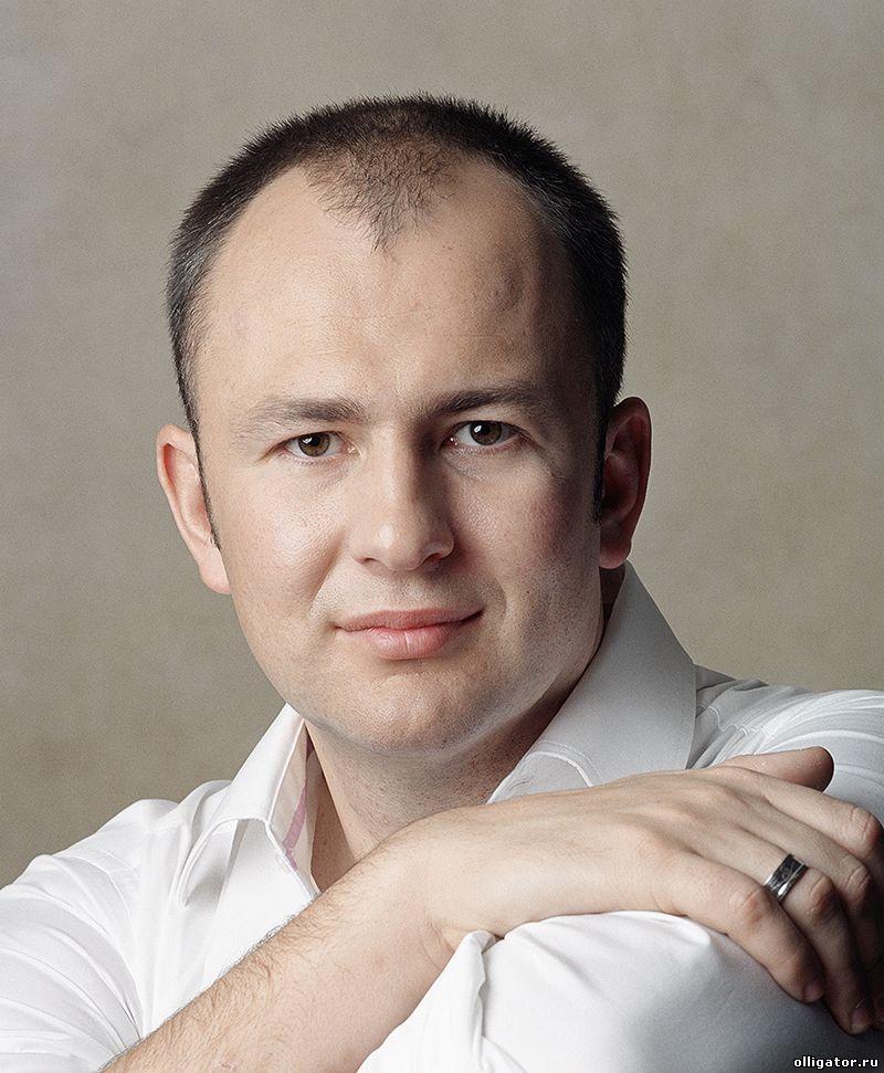 Мельниченко Андрей Игоревич