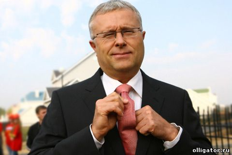 Сергей Плонский