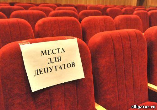 Анатолий Ломакин - депутат Единой России фото