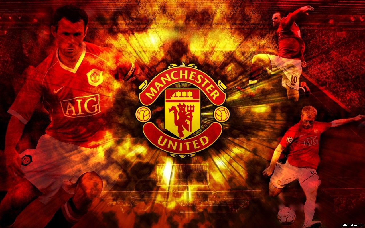 Манчестер Юнайтед IPO