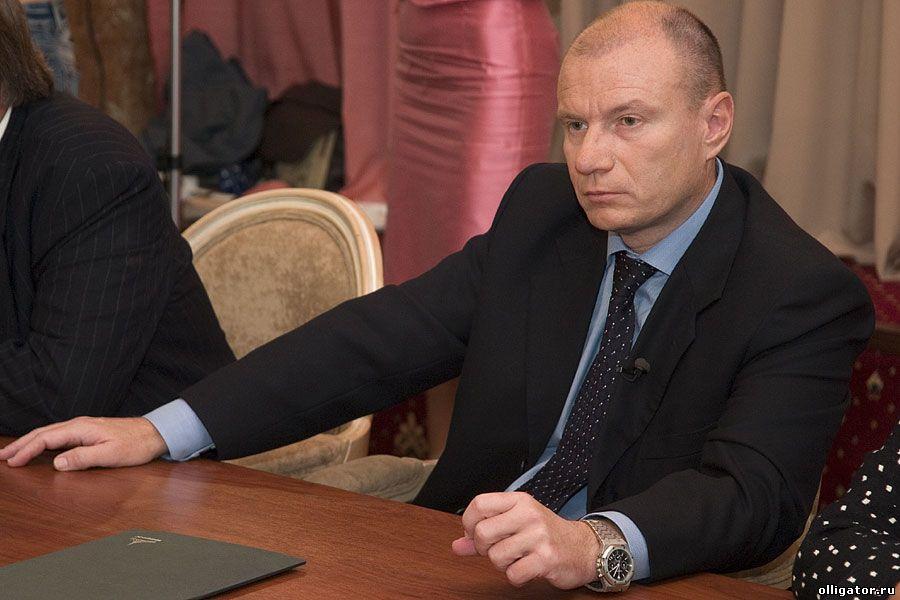 Владимир Потанин стал генеральным директором Норникеля