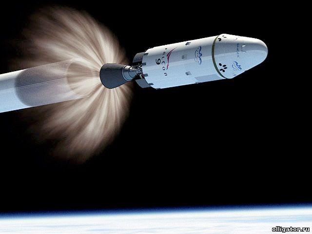 Миллиардер переселит землян на Марс