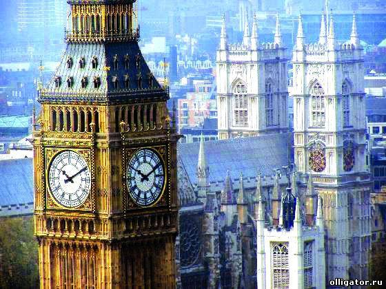 Российским бизнесменам предложили судиться в Лондоне
