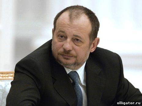 Владимир Лисин открыл Gzt.ru
