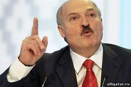 Президенту Александру Лукашенко предложили откат