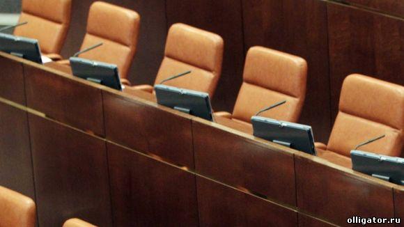Миллиардеры уходят из Совета Федерации