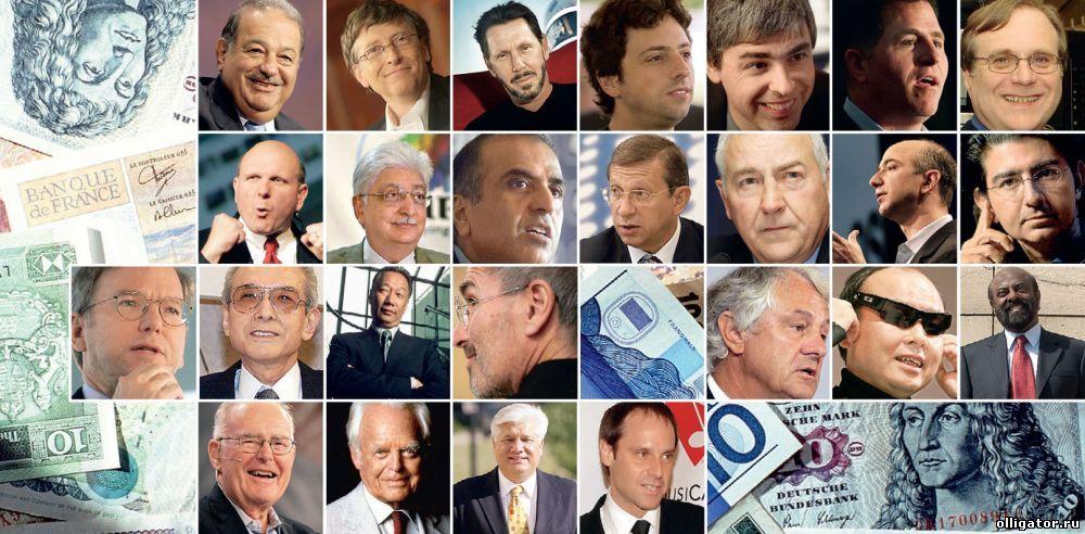 92 миллиардера пожертвуют свое состояние на благотворительность