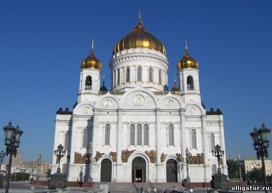 Михаил Прохоров предложил создать Религиозный кодекс