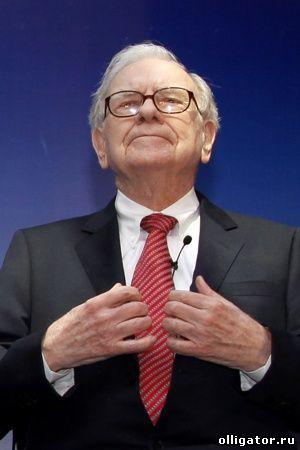 Уоррен Баффет купил компанию Heinz