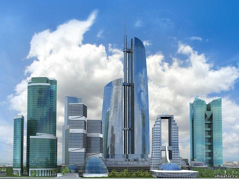 На объектах Москва-Сити обнаружили много нарушений