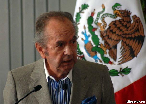 Альберто Баильерес Гонсалес - самые много зарабатывающие люди
