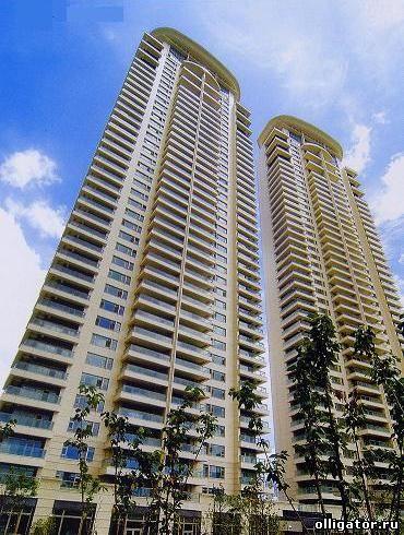 Tomson Riviera - самые дорогие квартиры и особняки