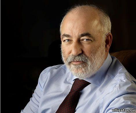 Самые богатые люди России 2013