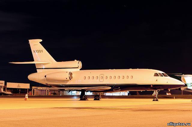 Gulfstream GV-SP