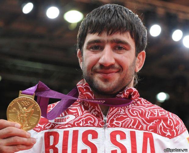 Медали Олимпиады 2012 фото