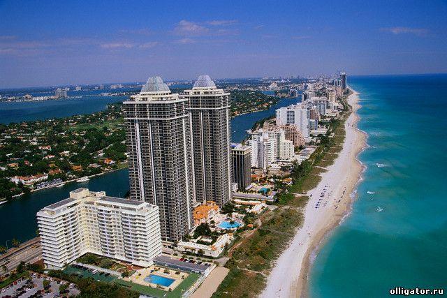 Самый дорогой особняк в Майами фото