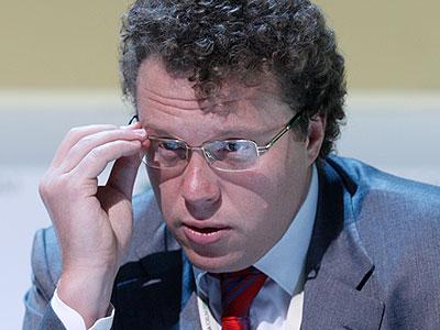 Биография Сергея Полонского