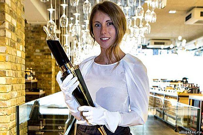 Австралийское вино от Чичваркина