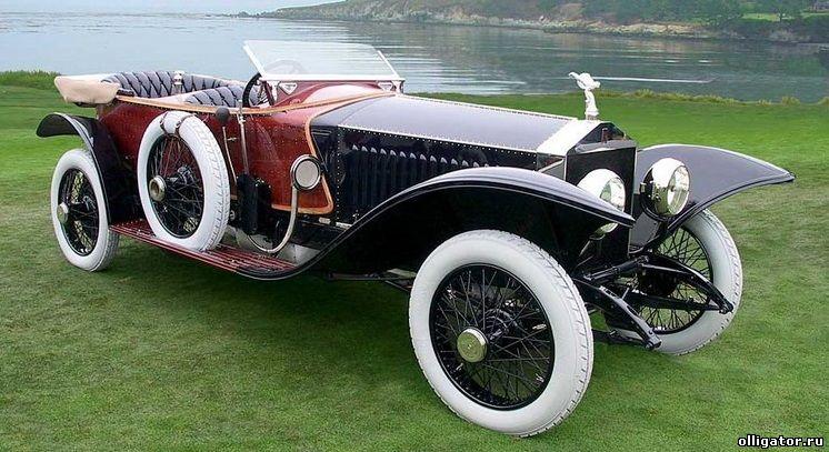 Rolls royce подорожал