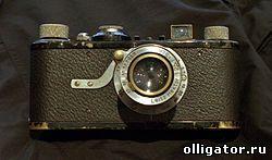 Самый дорогой фотоаппарат Leica