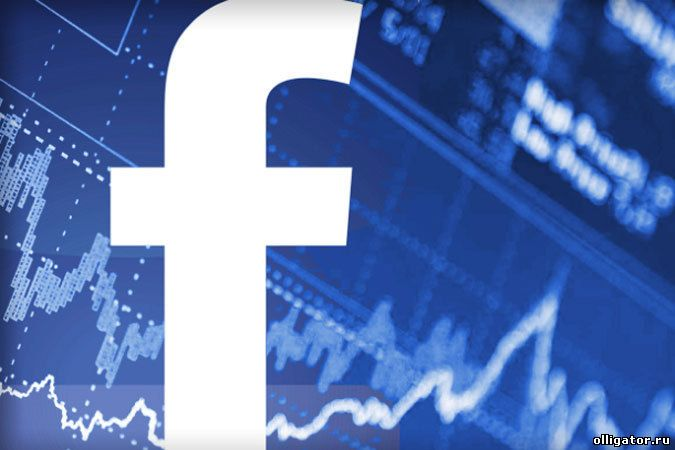 Facebook теряет инвесторов